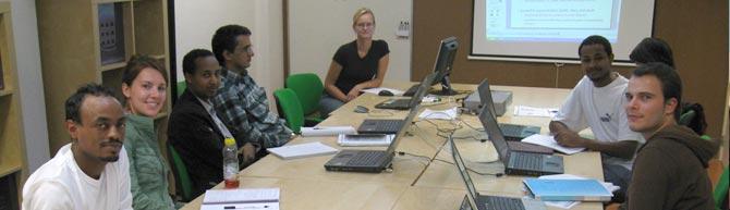 Lisboa Classroom