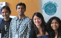 Geomundus travel grants for UJI students enrolled in the Master's Program 2014