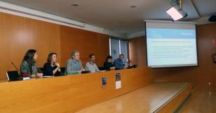Master's Program Presentation-1st Staff Training Week Erasmus+ UJI